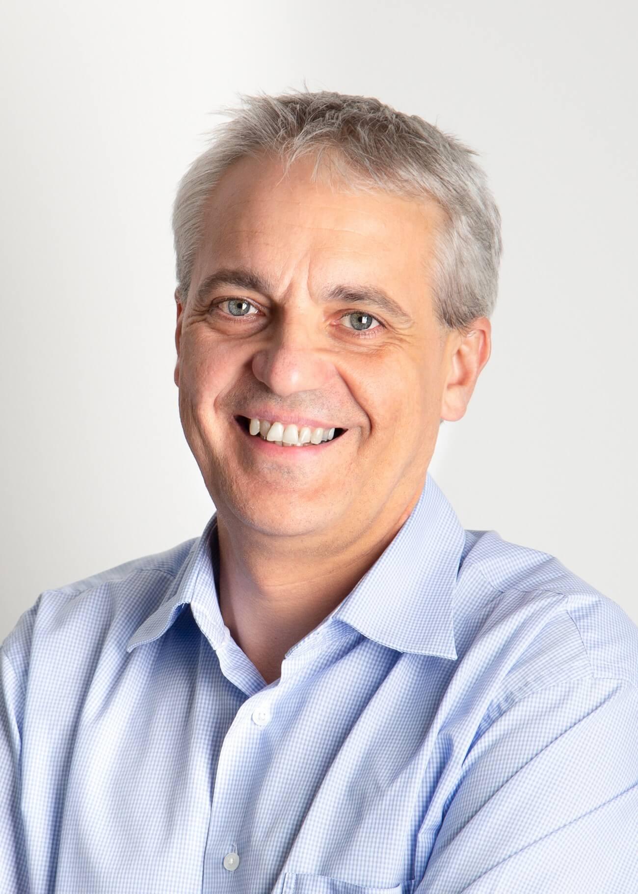 Gerald Schörg